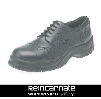410 HIMALAYAN WIDE GRIP BROGUE SHOE