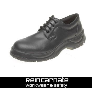 511 HIMALAYAN 4 EYELET SAFETY SHOE