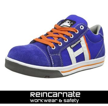 5127 HIMALAYAN BLUE SKATER TRAINER