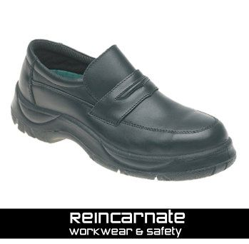 611 HIMALAYAN CASUAL SAFETY SHOE