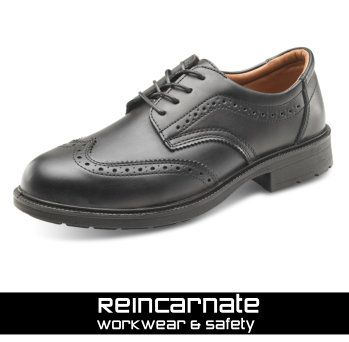 SW2011 BROGUE SAFETY SHOE